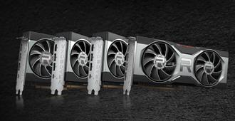 AMD正式推出Radeon RX 6600 XT顯示卡