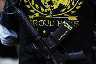 阿嬤買霰彈槍、媽媽推嬰兒車逛槍店 美國到底怎麼了