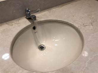 桃園龜山萬壽路管線工程 8/24停水11小時 影響9000戶