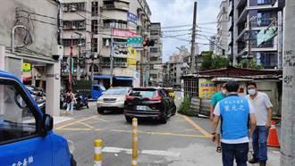 葉元之爭取江翠重劃區聯外道路拓寬 預計下個月動工