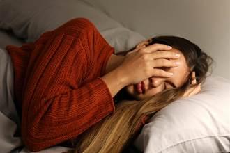 夜半惡夢、「鬼壓床」快退散! 睡前這些事最好別做