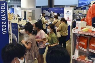 日本新增病例續創新高 大阪等19地寫當地紀錄
