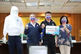 帕運》8月24日開幕 中華隊10位選手參賽