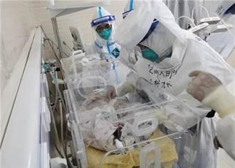 雲南婦人染Delta病毒 順利生下三胞胎無染疫