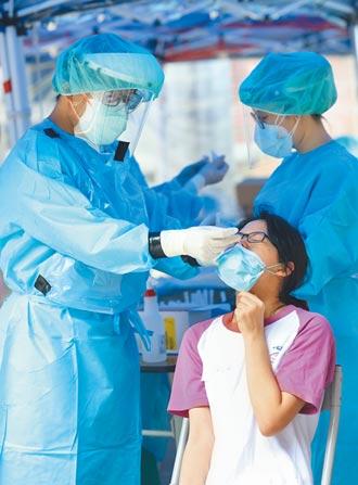 國際疫苗庫存觸底 下半年恐陷第二劑需求荒 第六輪打高端 陳時中:60萬劑沒問題