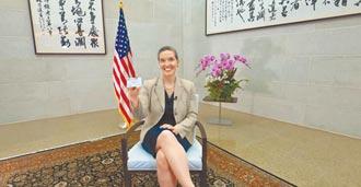 AIT處長力推台美安全合作 拜登12月開民主峰會 台灣可望獲邀