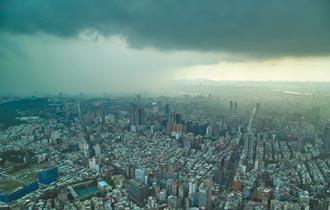 專家:台灣缺上位法案 難抗氣候變遷