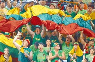 立陶宛總統:有權決定在台設代表處