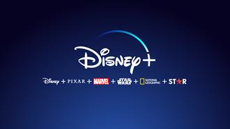 Netflix最大強敵 串流影音平台Disney+確認11月在台推出