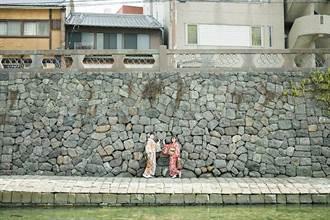 愛心滿溢 日本最浪漫的城市長崎