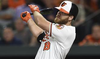 MLB》金鶯重炮戴維斯宣佈退休 兩屆全壘打王成54支0弱棒