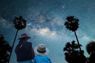 花蓮越夜越美麗 解封度假觀星趣