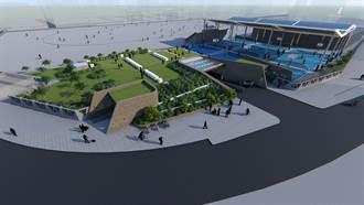 新北高工地下停車場2023年完工 捷運轉乘更便利
