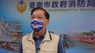 台南消防局長下令看《火神》寫心得 正反意見掀論戰 局長回應了