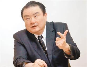 名檢劉承武熱心服務反遭吸金犯利用 檢審會祭警告處分