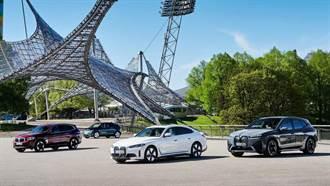 全新平台2025年問世 BMW 3系列電動車打頭陣