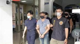 中壢破獲「剝皮酒店」集團 竹聯幫12人遭逮捕到案