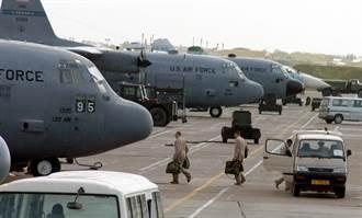 阿富汗岌岌可危 美軍支援基地可能位置曝光