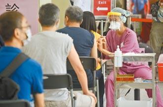 王鴻薇爆 61綠委僅12人表態登記高端