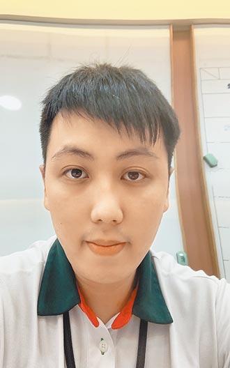 幫客戶快速找到好宅 劉會曄晉升MVP