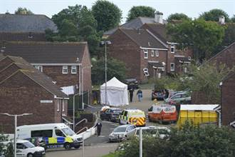 英國普利茅斯槍擊案  22歲厭女凶嫌自稱終結者