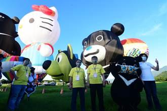 柯文哲台東寄養「熊讚」 要讓世界看見台灣