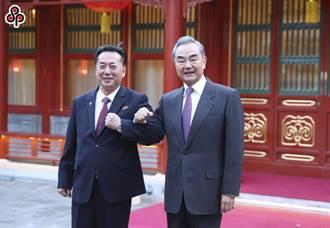 美是共同威脅  北韓駐陸大使:中朝應加強合作