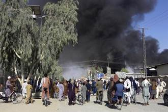 時論廣場》看阿富汗結局 重估美對台政策(譚再利)