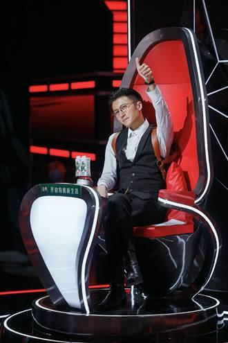 《中國好聲音》歷代最殘酷賽制 導師謝霆鋒遭虧「搶學員像演諜戰片」