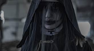 鬼月撞鬼 停車驚見慘白臉修女 真相讓人傻眼