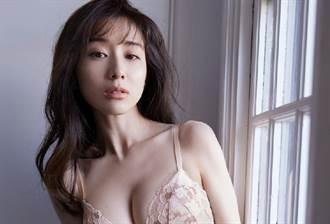 女性最理想身材排行榜她奪第1名 綾瀨遙不敵小隻馬