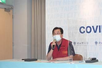 劉和然喊話中央務實面對疫苗不足 國產要獲得人民的信任