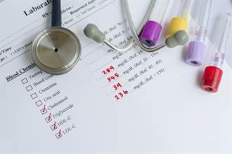調控血脂不能只看膽固醇  疏忽「蹺蹺板效應」 反增心血管病風險