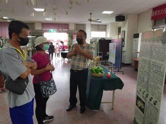 微解封後台南首場大型產業活動 大內酪梨節民眾捧場