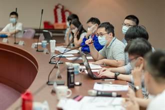 台中青諮會升級2.0版 招募青年提建言