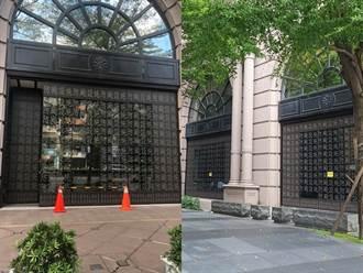 豪宅大樓貼滿「防颱咒」 竟是建商恐怖手段:強佔公共財