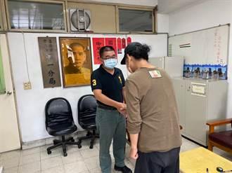 警靠「兩條辮子」查出身分 16年前旗津海域無名女屍回家了