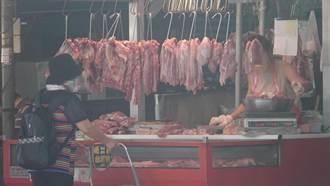 影》超級噁!基隆豬肉攤無人管 老鼠開趴當自助吧啃食