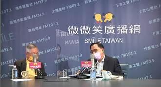 第二任選呂秀蓮當副手 陳水扁:為解決3個男人的問題