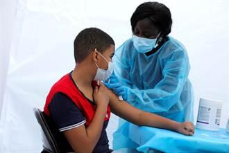 美逾1900名兒童染疫住院 人數創新高