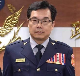 高階警官將大調動 林順家升副署長 鄭明忠接掌航警局