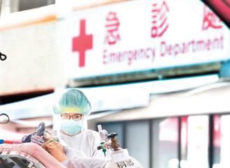 醫師爆Delta確診者衝急診採檢 陳時中回應了