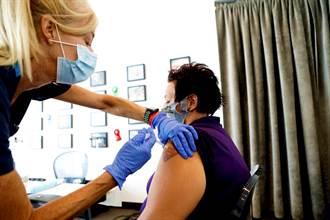 庫存還剩1億劑 美擬擴大追打疫苗 接種順序曝光