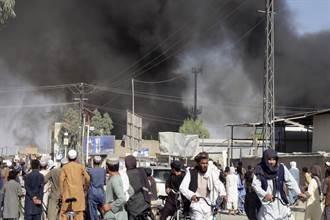 影》塔利班高飛 駕俄直升機 擄獲美黑鷹等近1.7億軍武
