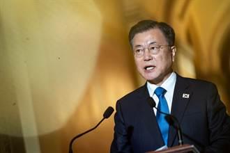 文在寅:朝鮮半島和平制度化 創造兩韓最大利益