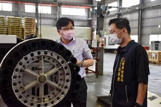 中市府解決障礙 工具機廠擴大投資帶動就業