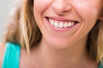 從牙齒狀態看運勢 這種特徵的人幸運一輩子