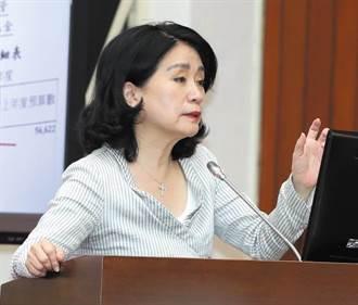 民進黨也曾批評消費券 李貴敏:別再拖延發現金