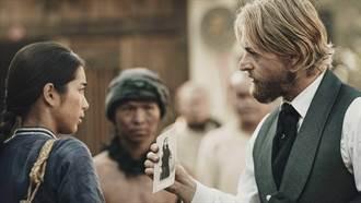 引路日本殖民台灣 楊渡評《斯卡羅》男主角李仙得「賣台第一人」
