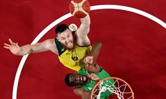 NBA》澳洲長人貝恩斯頸傷加劇  聯盟生涯恐告終
